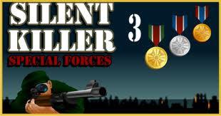 Silent Killer 3