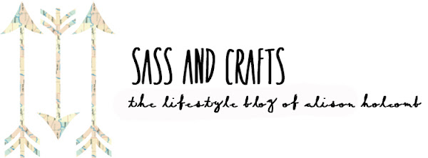 Sass and Crafts