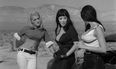 the oak drivein faster pussycat kill kill 1965 on