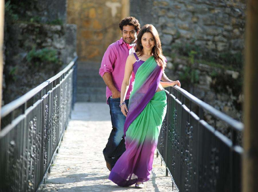 Oosaravelli Movie Online Part2