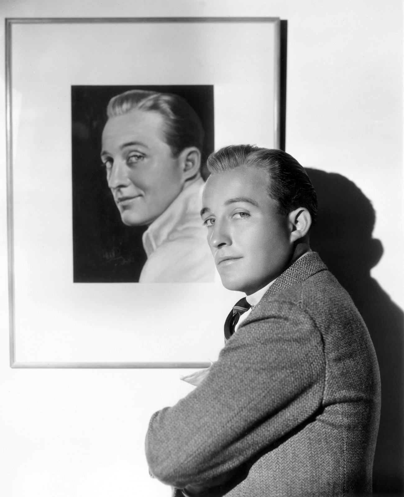 THE BING CROSBY NEWS ARCHIVE: THE INFLUENCE OF BING