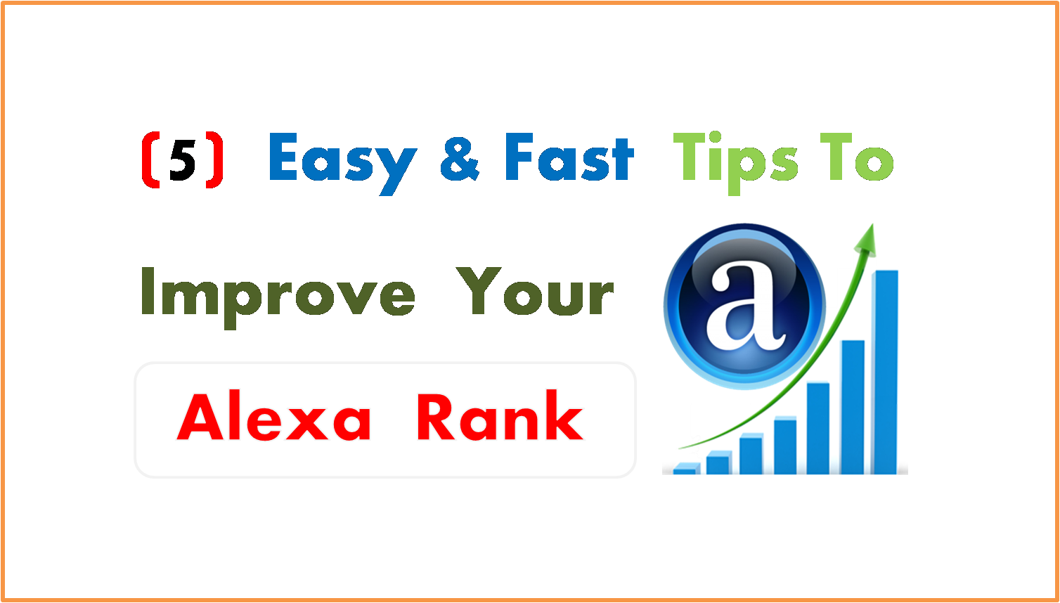 High Your Alexa Rank