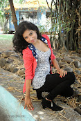 Vrushali Glam Photo shoot Gallery-thumbnail-17