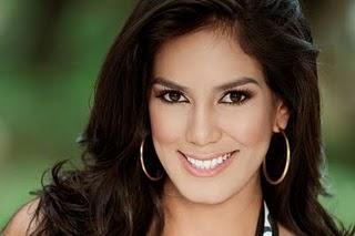 María Catalina Robayo Vargas (COLOMBIA 2011)