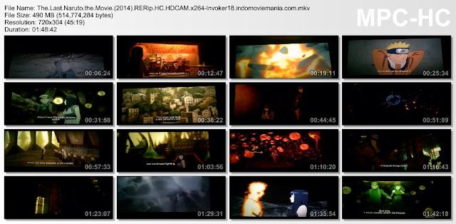 Download Film The Last Naruto the Movie (2014)