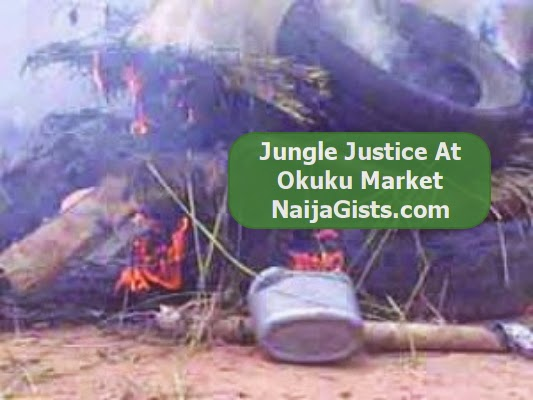 jungle justice cross river state