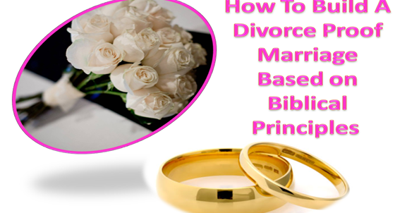 dating based on biblical principles