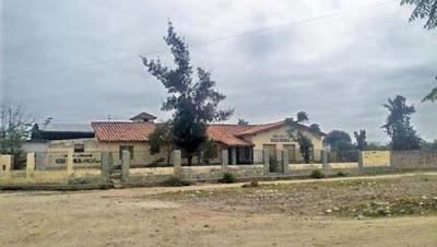 Unknown Entity Terrorizes Neighborhood of La Banda 10