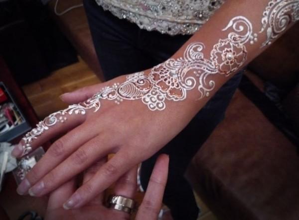 Beautiful Arm Mehndi Designs : Hd mehndi designs beautiful eid collection for girls best