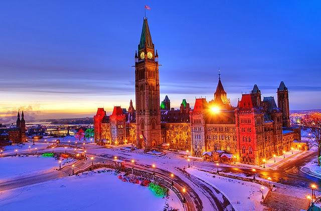 Ontario, Canada