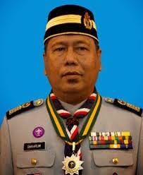 Ketua Pesuruhjaya Pengakap Negara Ke-10 (2012 - Kini)