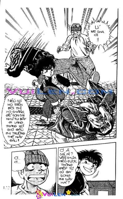 Jindodinho - Đường Dẫn Đến Khung Thành III  Tập 4 page 122 Congtruyen24h