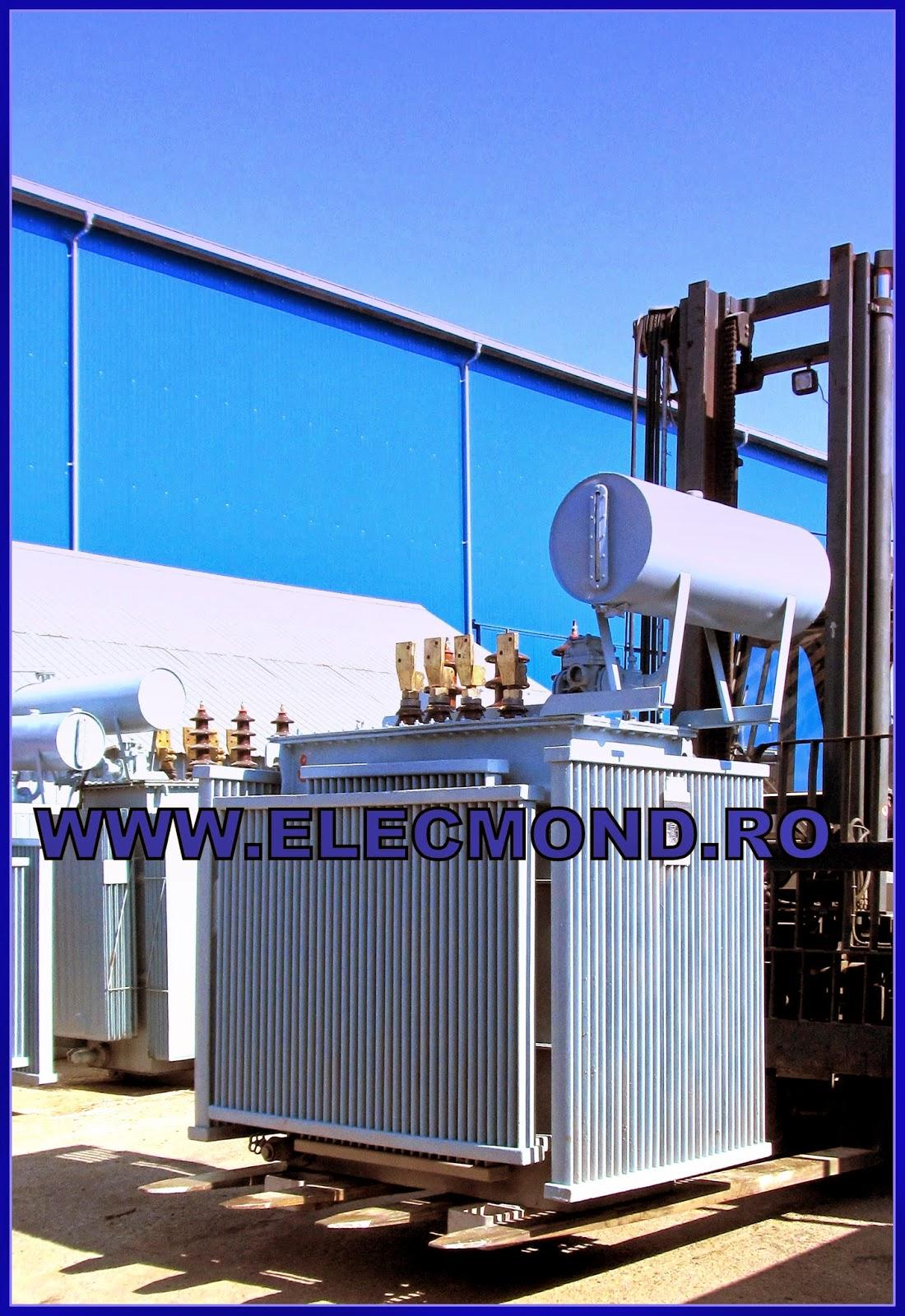 Transformatoare , transformator 1000 kVA transformator 1600 kVA , transformatoare de putere , fabrica transformatoare , reparatii transformatoare , transformator 400 kVA , trafo 1000 , trafo 1600 , trafo 400 kVA , transformator 400 kVA , , elecmond  ,