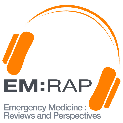 Drowning Resuscitation Podcast (EM:RAP)