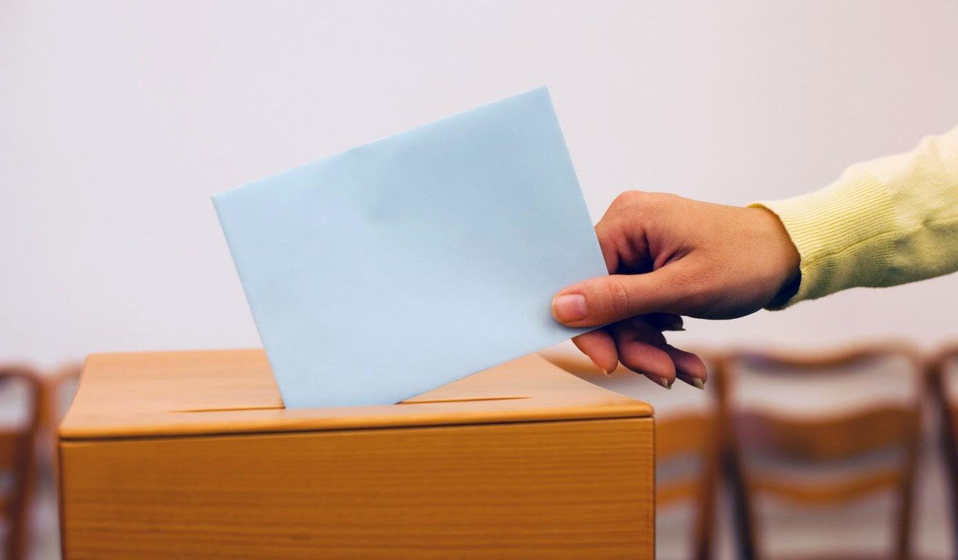Elecciones en el Derecho Constitucional