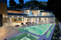 Hollywood Hills Mansions