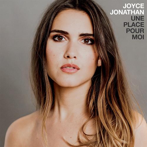 Joyce Jonathan - Une Place Pour Moi