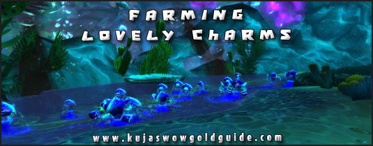 lovely charm farming 2013