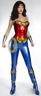 Adrianne Palicki Wonder Woman Blog Potins Peoples