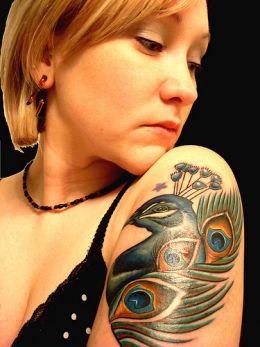 Female Tattoo Designs