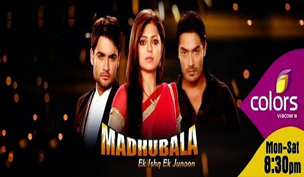 Madhubala Ek Ishq Ek Junoon 21st May 2014 Full Episode