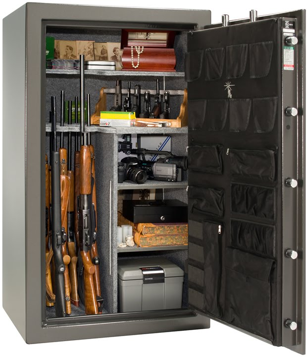 Some anyone Should be Informed On About Biometric Gun Safes Liberty_Safes