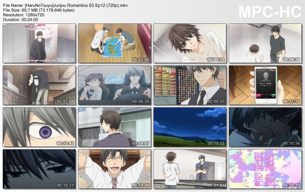 download anime junjou romantica season 3 sub indonesia