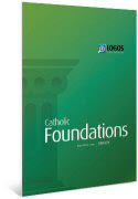 Logos: <em>Catholic Foundations Library</em>: most economical package