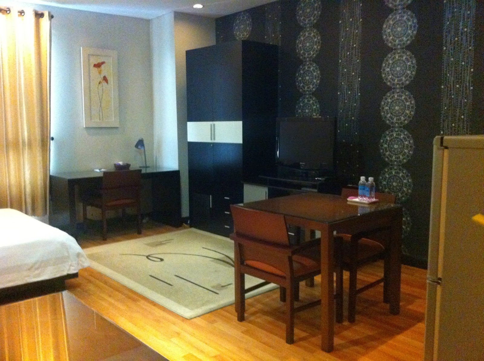 High class studio for rent in district 1 cheapest price for District 8 furniture
