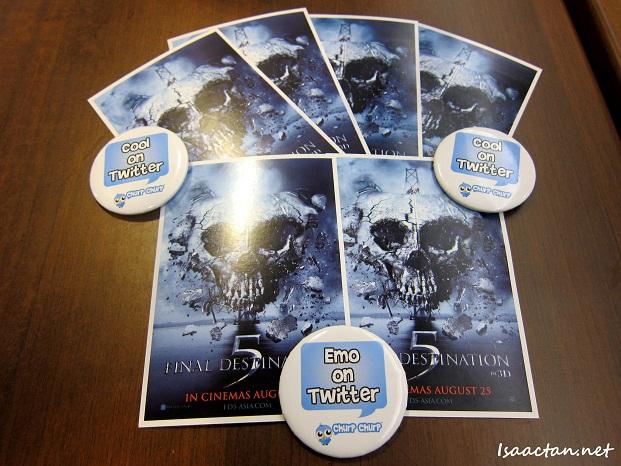 Final Destination 5 (2011) Movie Review