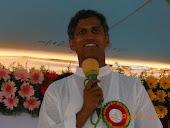 डॉ. एम. एस. राजु