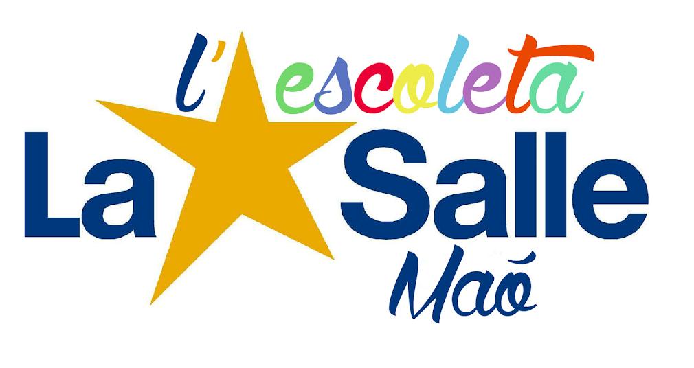 Escoleta La Salle Maó