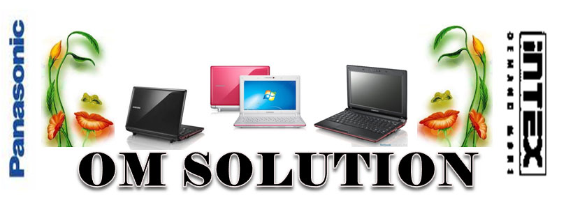 ALL TYPES OF LAPTOPS AND COMPUTERS.