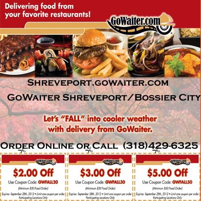 Take A Look At All These Amazing Restaurants You Can Choose From For Deliver Gowaiter Shreveport Albasha Athena Greek Lebanese Bistro Byronz