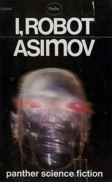 asimov the destruction of mankind As is the case with most robot stories, isaac asimov holds the key  of robot  workers, which ends with the destruction of the human race.
