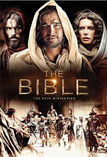The Bible Streaming Serie TV