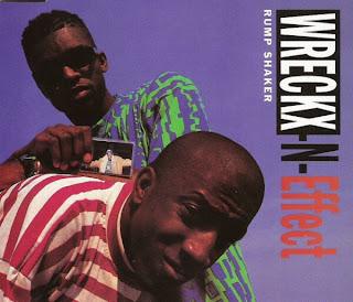 Wreckx-N-Effect / Rump Shaker