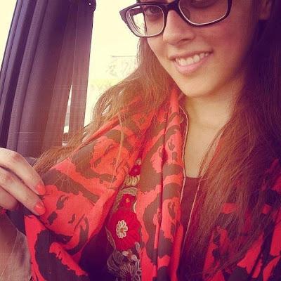 Ainy Jaffri - Pakistan Celebrities voted for Pakistan