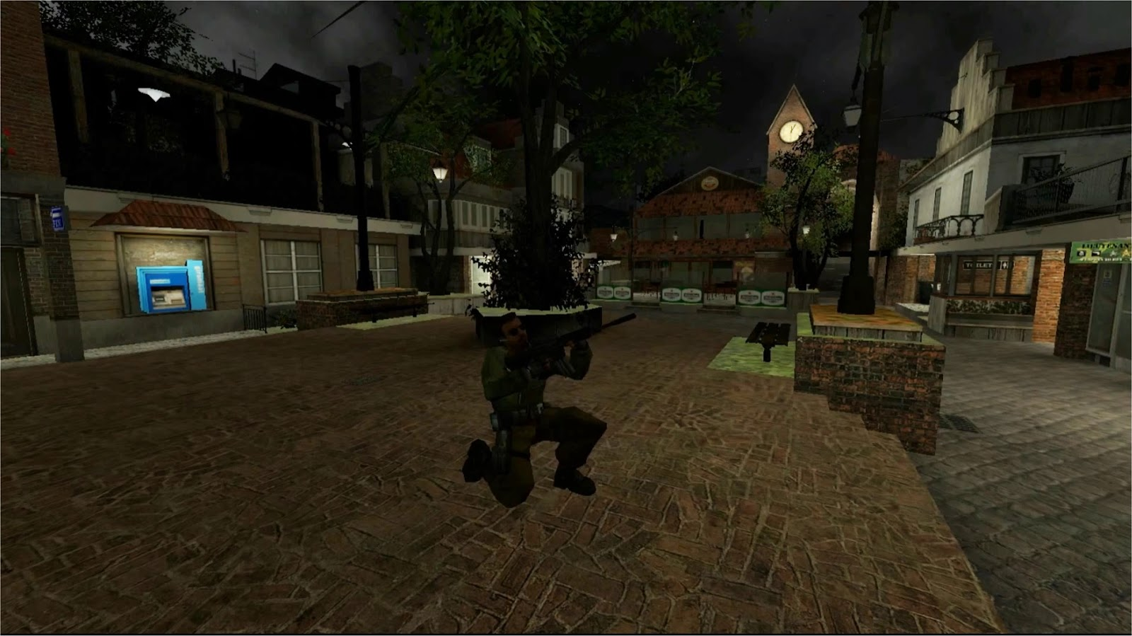 Garry´s Mod Trouble in Terrorist Town
