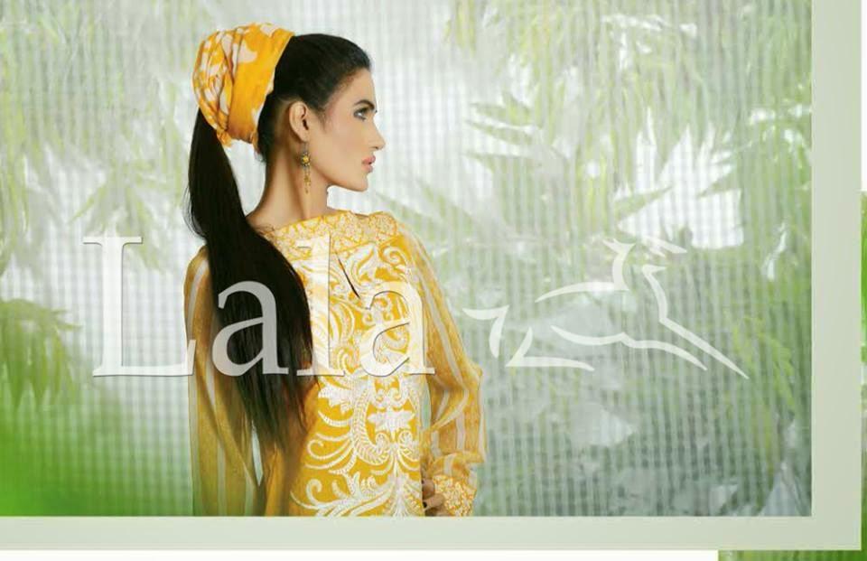 Lala-Le-Femme-Lawn-Dresses
