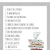 8° Día / Desafió de Álbum de Fotos Literario