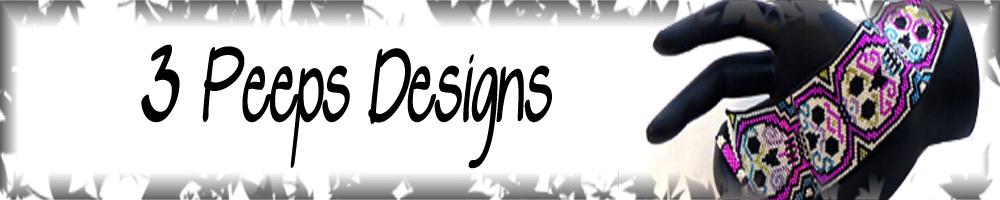3 Peeps Designs