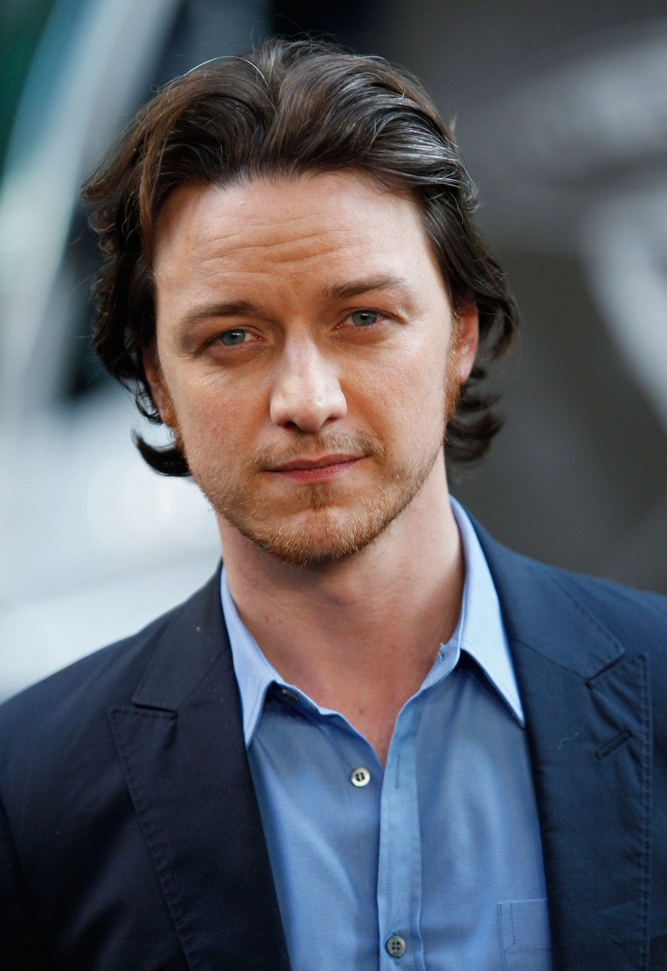 James Mcavoy, Jessica Chastain To Star In 'eleanor Rigby'