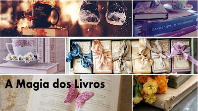 A Magia dos Livros