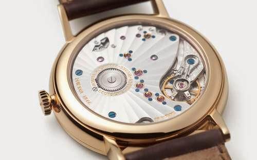Nomos Glashuette: La metódica y precisa ingenieria de los relojes mecánicos