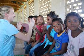 Nicaragua - Kids!