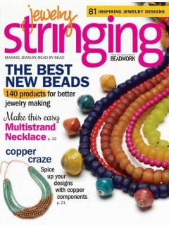Fall 2014 Jewelry Stringing