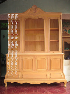 furniture klasik almari hias klasik mebel ukir klasik supplier furniture almari klasik jepara supplier mebel klasik mentah unfinished