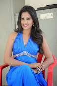 Manali Rathod photos in blue-thumbnail-20