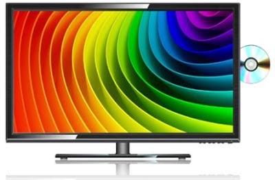 Harga dan Spesifikasi LED HDTV Mito A150 DVD Built In